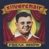 SILVERCHAIR  - CD FREAK SHOW / 1997..