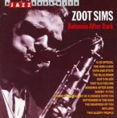 SIMS ZOOT  - CD BOHEMIA AFTER DARK