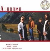 ALABAMA  - CD COUNTRY LEGENDS