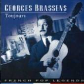 BRASSENS GEORGES  - CD TOUJOURS