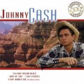 CASH JOHNNY  - CD CASH, JOHNNY