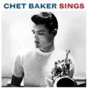 BAKER CHET  - VINYL SINGS -HQ/COLOURED- [VINYL]