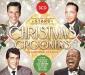 VARIOUS  - 3xCD STARS CHRISTMAS CROONERS