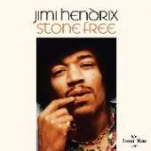 HENDRIX JIMI  - SI STONE FREE/LOVER MAN /7