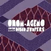 AGEMO ONOM & DISCO JUMPE  - VINYL LIQUID LOVE -HQ/DOWNLOAD- [VINYL]
