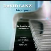 LANZ DAVID  - CD LIVERPOOL