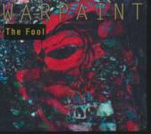 WARPAINT  - CD THE FOOL