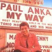 ANKA PAUL  - CD MY WAY
