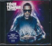 TEMPAH TINIE  - CD DISC-OVERY