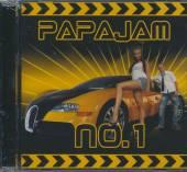 PAPAJAM  - CD NO.1