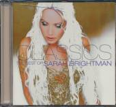 BRIGHTMAN SARAH  - CD BEST OF CLASSICS
