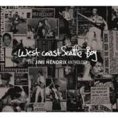 HENDRIX JIMI  - CD WEST COAST SEATTL..