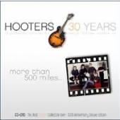 HOOTERS  - CD MORE THAN 500 MILES
