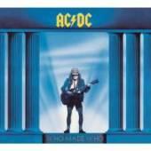 AC/DC  - VINYL WHO MADE WHO [VINYL]