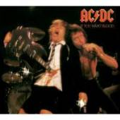 AC/DC  - VINYL IF YOU WANT BL..