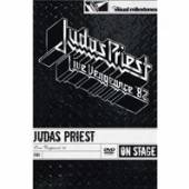 JUDAS PRIEST  - DVD LIVE VENGEANCE '82