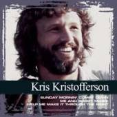 KRISTOFFERSON KRIS  - CD COLLECTIONS