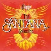 SANTANA  - CD JINGO: THE SANTANA COLLECTION