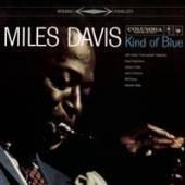 DAVIS MILES  - 4xCD KIND OF BLUE =50TH..