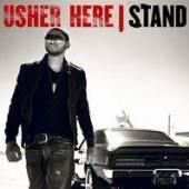 USHER  - CD HERE I STAND