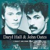 HALL DARYL & OATES JOHN  - CD COLLECTION