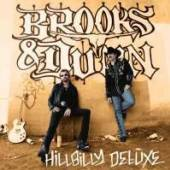 BROOKS & DUNN  - CD HILLBILLY DELUXE