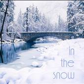 GREEN CHARLES  - CD IN THE SNOW