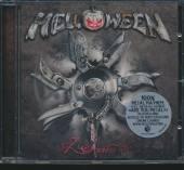 HELLOWEEN  - CD 7 SINNERS