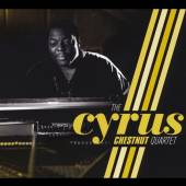 CYRUS CHESNUT QUARTET - supershop.sk