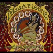 BLASE DEBRIS  - CD LA MORTE MI TROVERA VIVO