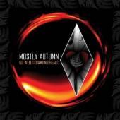 MOSTLY AUTUMN  - CD GO WELL DIAMOND HEART