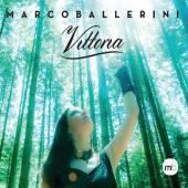 MARCO BALLERINI  - CD VITTORIA