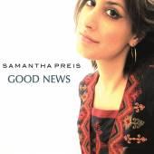 PREIS SAMANTHA  - CD GOOD NEWS
