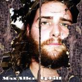 ALLEN MAX  - CD UPHILL