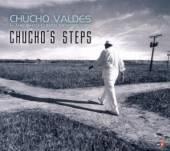 VALDES CHUCHO  - CD CHUCHO'S STEPS