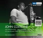 COLTRANE JOHN  - CD DUESSELDORF 1960