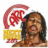DE ARC  - CD NEXT PHAZE 2013