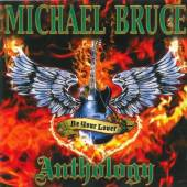 BRUCE MICHAEL  - 2xCD BE YOUR LOVER