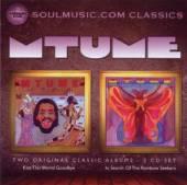 MTUME  - CD+DVD KISS THIS WOR..