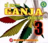 VARIOUS  - CD VOL 3 - HI GRADE GANJA ANT