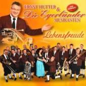 HUTTER ERNST  - CD LEBENSFREUDE