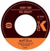 BILL DOGGETT  - 7 HONKY TONK