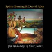 SPIRITS BURNING & DAEVID ALLEN  - 7 THE ROADMAP IN YOUR HEART (RSD)
