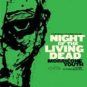 SOUNDTRACK  - VINYL NIGHT OF THE LIVING DEAD [VINYL]
