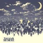TROUBLED HORSE  - CD REVOLUTION ON REPEAT