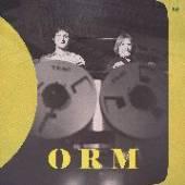 ORM  - VINYL LBDISSUES 001 [VINYL]