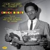CD Various CD Various Rock and roll music - the songs of chuck berry