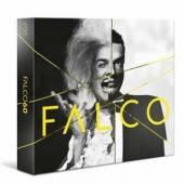 FALCO  - 3xCD FALCO 60 3CD