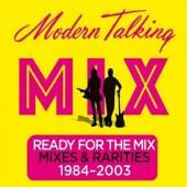 MODERN TALKING  - CD MODERN TALKING: READY FOR THE MIX