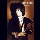 GARY MOORE  - VINYL RUN FOR COVER [VINYL]